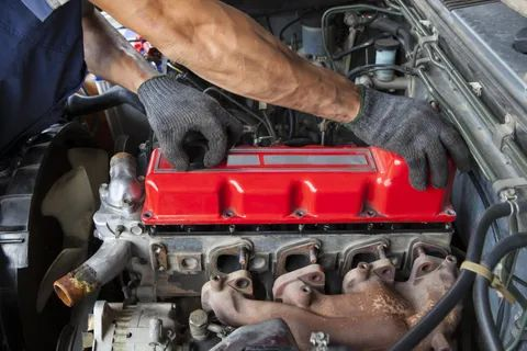 general automotive repairs